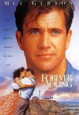 Постер к фильму «Вечно молодой»