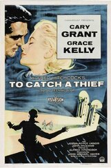 Постер к фильму «Поймать вора»