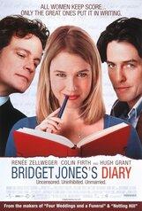 Постер к фильму «Дневник Бриджит Джонс»