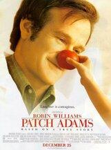 Постер к фильму «Целитель Адамс»