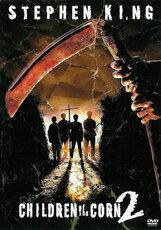 Постер к фильму «Дети кукурузы 2: Последняя жертва»