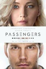 Постер к фильму «Пассажиры»