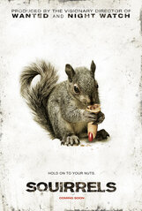 Постер к фильму «Белки»