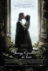 Постер к фильму «Гёте»