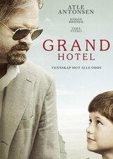 Постер к фильму «Гранд отель»