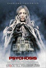 Постер к фильму «Психоз»