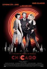 Постер к фильму «Чикаго»