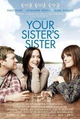 Постер к фильму «Сестра твоей сестры»