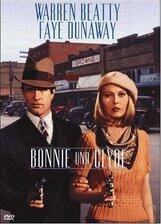 Постер к фильму «Бонни и Клайд»
