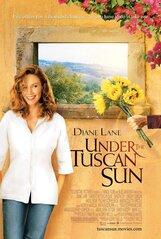 Постер к фильму «Под солнцем Тосканы»