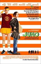 Постер к фильму «Джуно»