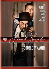 Постер к фильму «Двойной динамит»