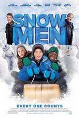 Постер к фильму «Снеговик»