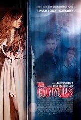 Постер к фильму «Каньоны»