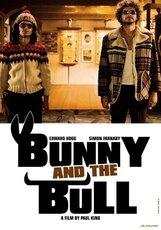 Постер к фильму «Кролик и бык»