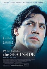 Постер к фильму «Море внутри»