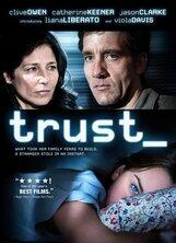 Постер к фильму «Доверие»