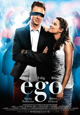 Постер к фильму «Эго»