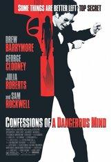 Постер к фильму «Признания опасного человека»