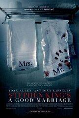 Постер к фильму «Хороший брак»