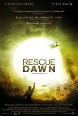 Постер к фильму «Спасительный рассвет»