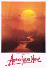 Постер к фильму «Апокалипсис сегодня»