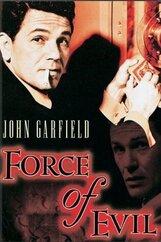 Постер к фильму «Сила зла»