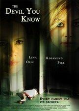 Постер к фильму «Дьявол, которого ты знаешь»