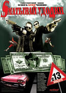 Постер к фильму «Сматывай удочки»