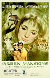 Постер к фильму «Зеленые поместья»