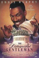 Постер к фильму «Достопочтенный джентльмен»