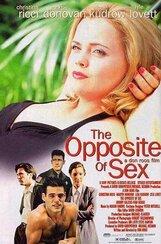 Постер к фильму «Противоположность секса»