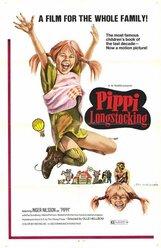 Постер к фильму «Пеппи Длинный Чулок»