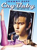 Постер к фильму «Плакса»