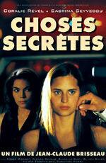 Постер к фильму «Тайные страсти»