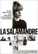 Постер к фильму «Саламандра»