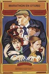 Постер к фильму «Осенний марафон»