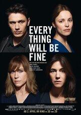 Постер к фильму «Все будет хорошо»
