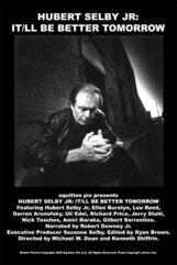 Постер к фильму «Хуберт Селби мл: Завтра будет лучше»