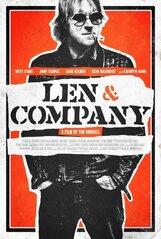 Постер к фильму «Лен и компания»