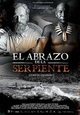 Постер к фильму «Объятия змея»