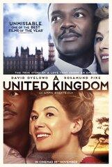 Постер к фильму «Соединенное королевство»