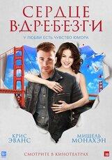 Постер к фильму «Сердце вдребезги»