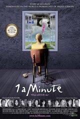Постер к фильму «1 a Minute»