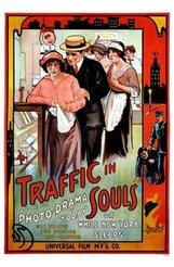 Постер к фильму «Торговля людьми»