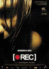 Постер к фильму «Репортаж»