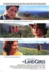 Постер к фильму «Три англичанки за городом»