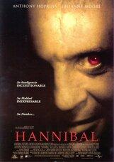 Постер к фильму «Ганнибал»