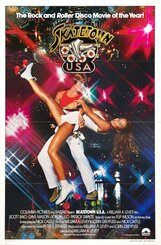 Постер к фильму «Скейттаун, США»
