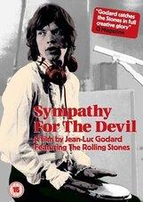 Постер к фильму «Сочувствие дьяволу»